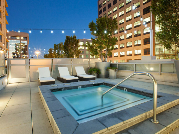 The Grand Corporate Apartment-Sample Image of Oakland CA Temporary Housing