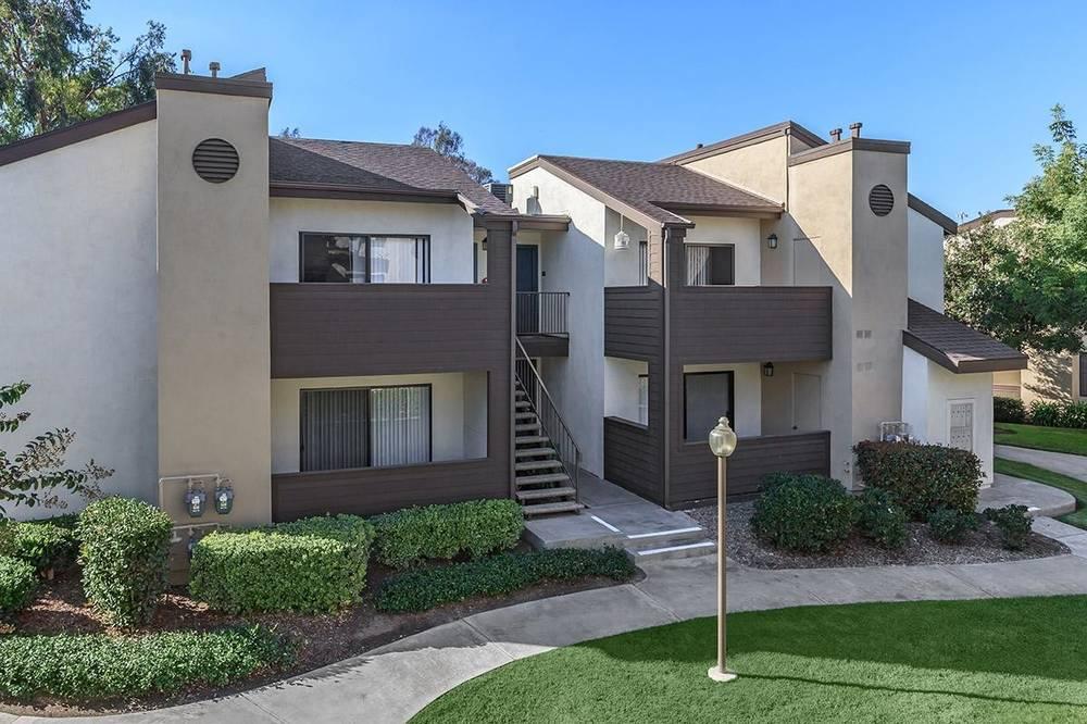 Landing at Long Beach Corporate Rental-Sample Image of Long Beach CA Intern Home