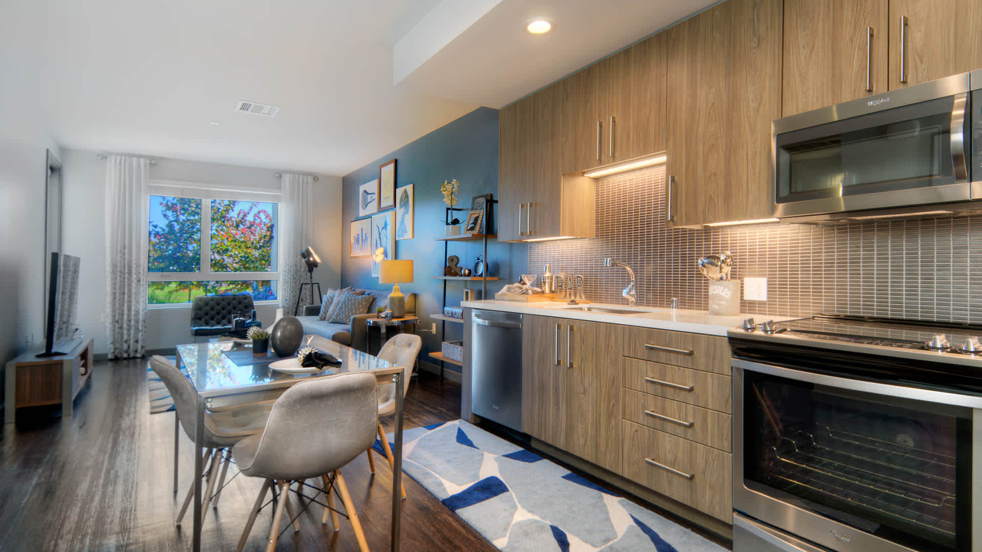 The Lex Corporate Apartment-Sample Image of San jose CA Insurance Housing
