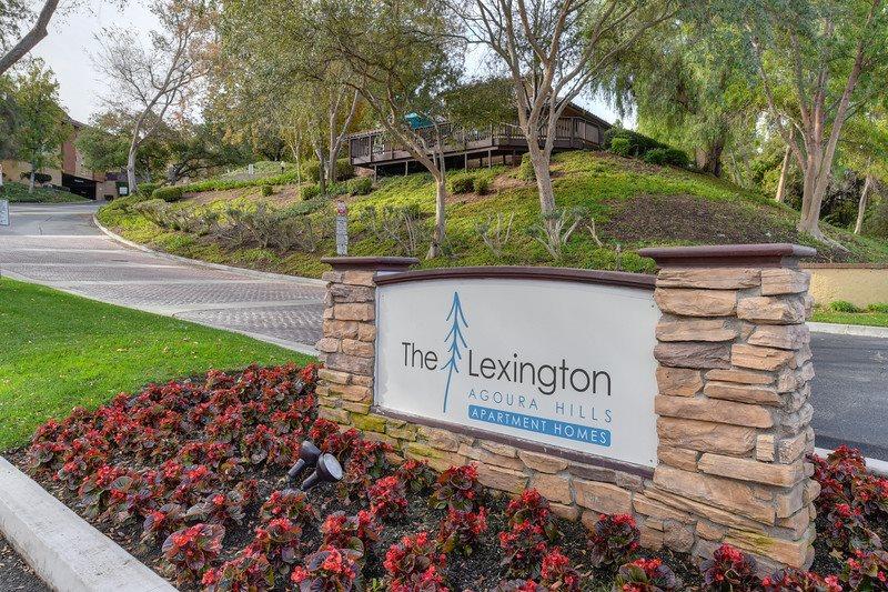 The Lexington Corporate Rental-Sample Image of Agoura Hills CA Insurance Housing