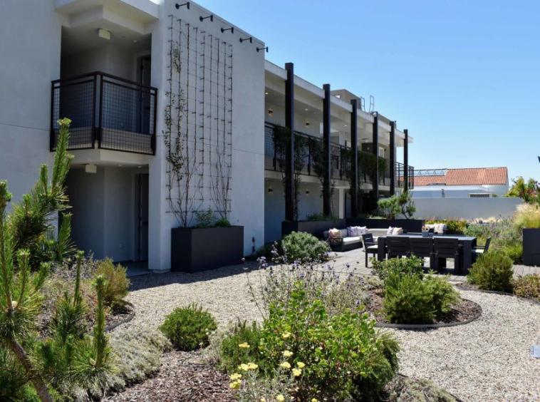 Marc Corporate Rental-Sample Image of Santa Barbara CA Intern Housing