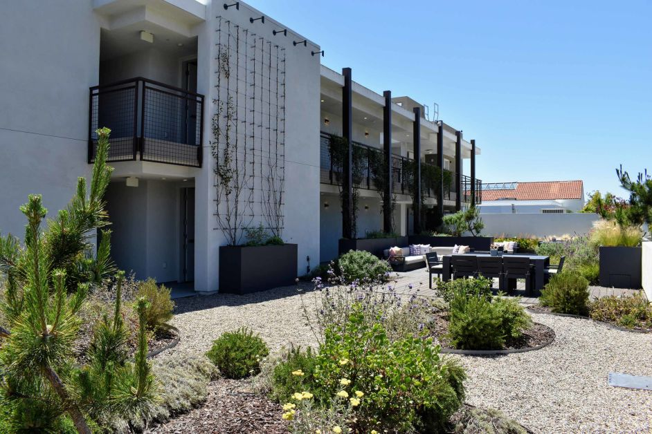 Marc Corporate Rental-Sample Image of Santa Barbara CA Intern Housing