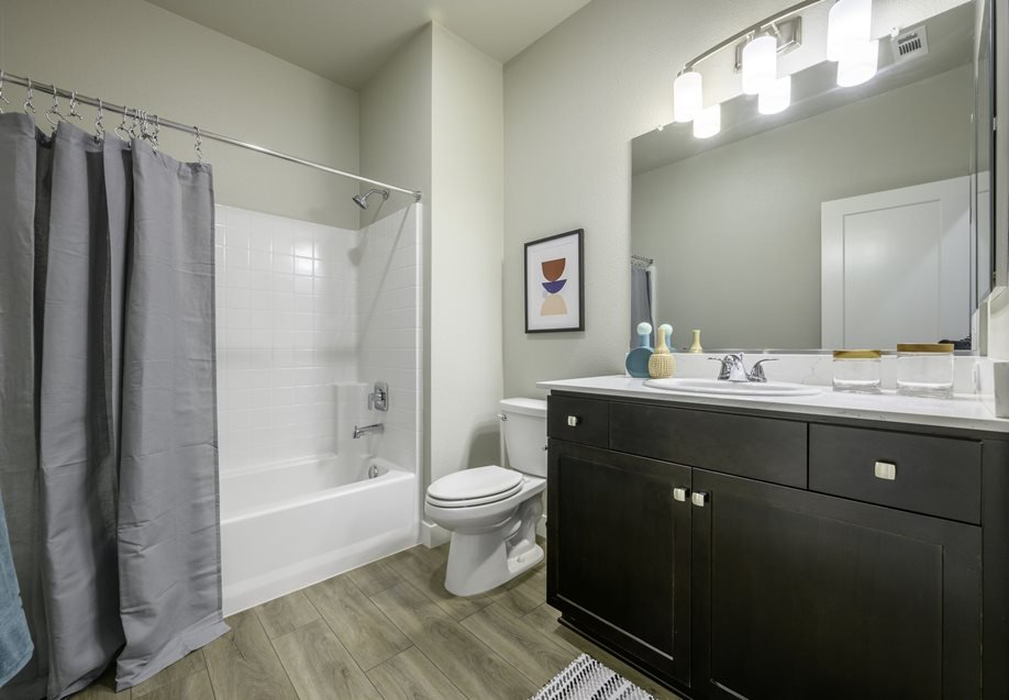 The Residences at the Row Short Term Stay-Sample Image of Fresno CA Nurse Rental
