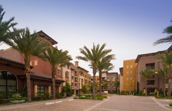 The Verge Furnished Housing-Sample Image of San Diego CA Insurance Rental