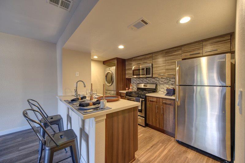 The Lexington Furnished Home-Sample Image of Agoura Hills CA Nurse Rental