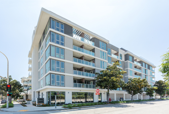THEO Serviced Apartment-Sample Image of Pasadena CA Construction Crew Rental