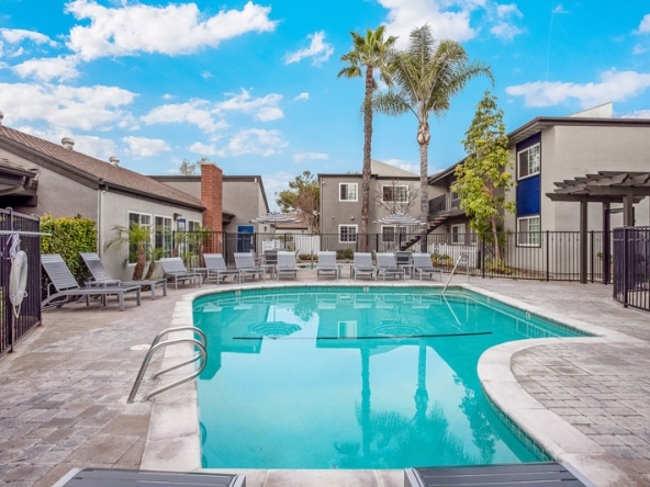 Twin Pines Furnished Home-Sample Image of Anaheim CA Insurance Rental