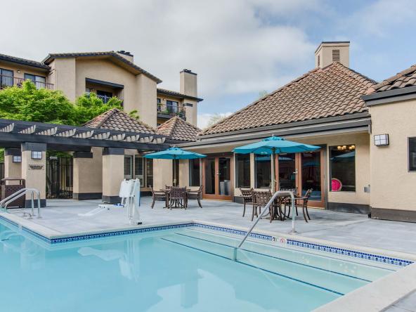 Verandas Short Term Rental-Sample Image of Union City CA Nurse Housing