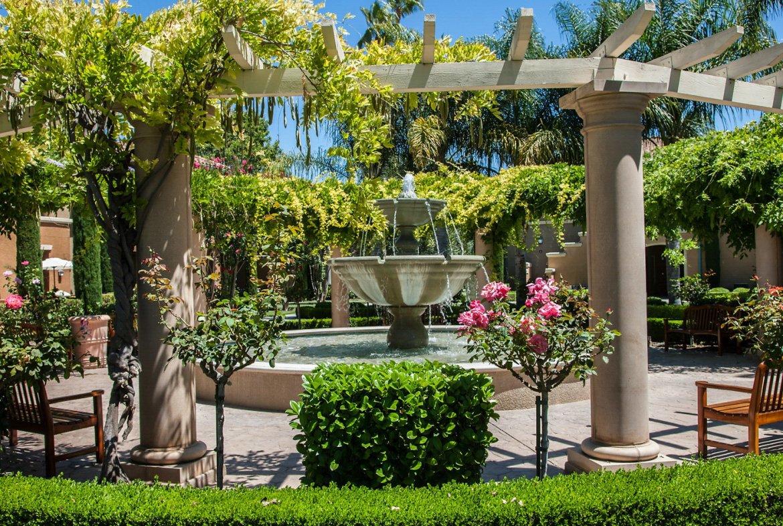 Villa Veneto Serviced Rental-Sample Image of San Jose CA Insurance Housing