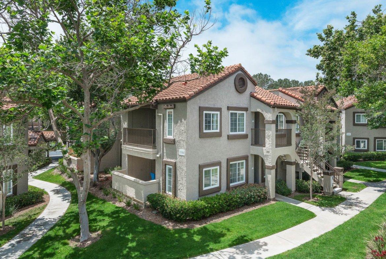 Village at Del Mar Heights Rental-Sample Image of Pasadena CA Intern Home