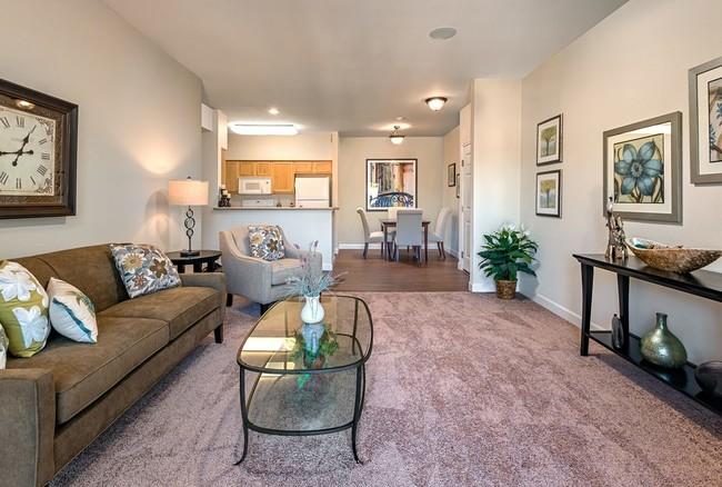 Vineyard Creek Apartment Home - Sample Image of Santa Rosa, CA Nurse Housing