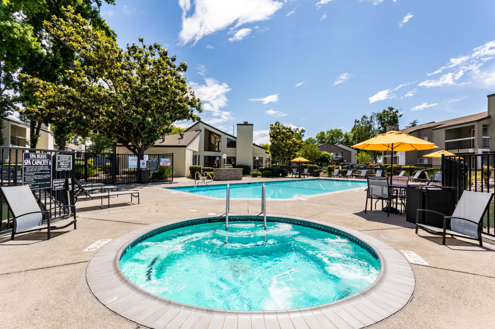 Waterfield Square Furnished Apartment-Sample Image of Stockton CA Intern Home