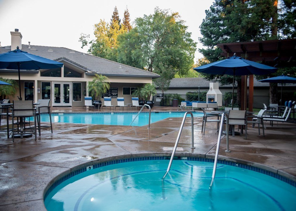 Waterford Place Furnished Housing-Sample Image of Folsom CA Nurse Rental