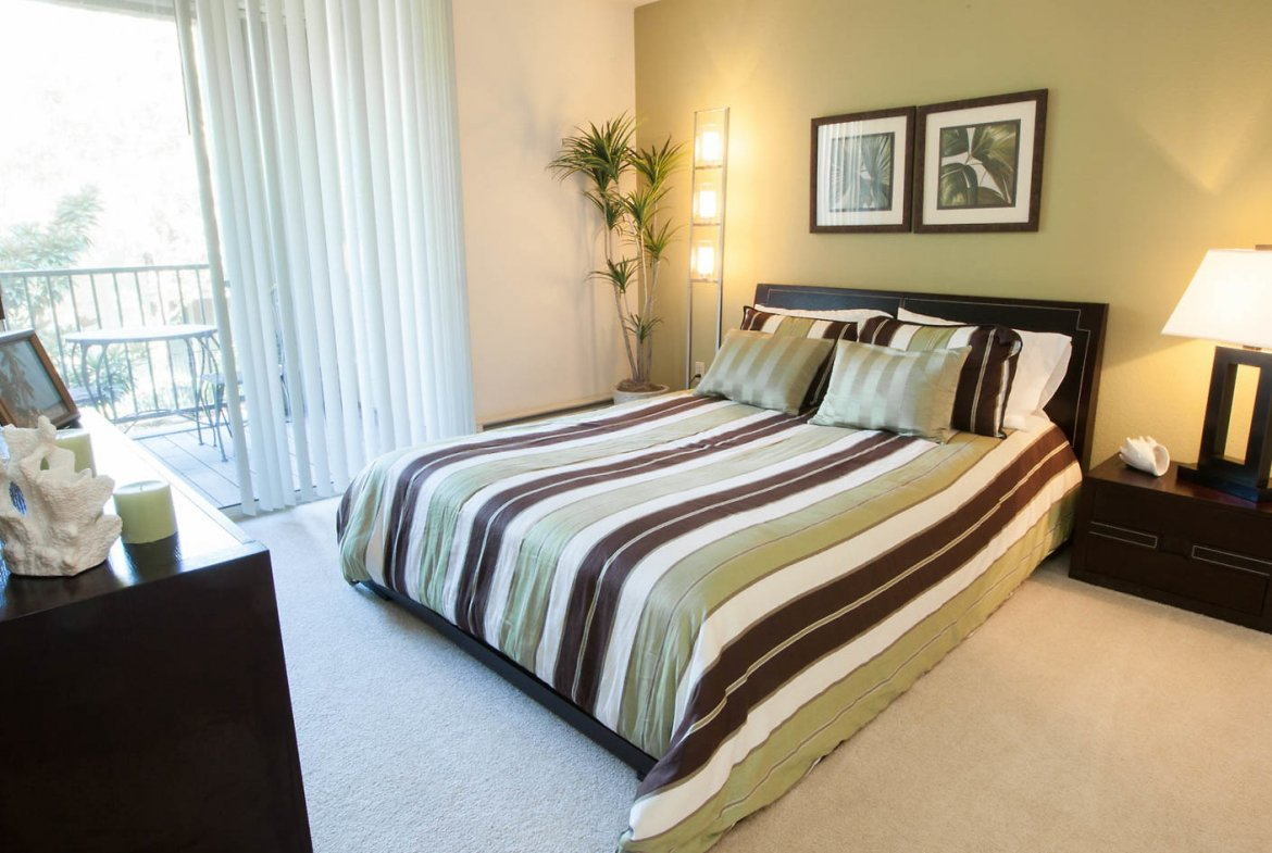 Waterford Place Short Term Stay-Sample Image of San Jose CA Temporary Rental