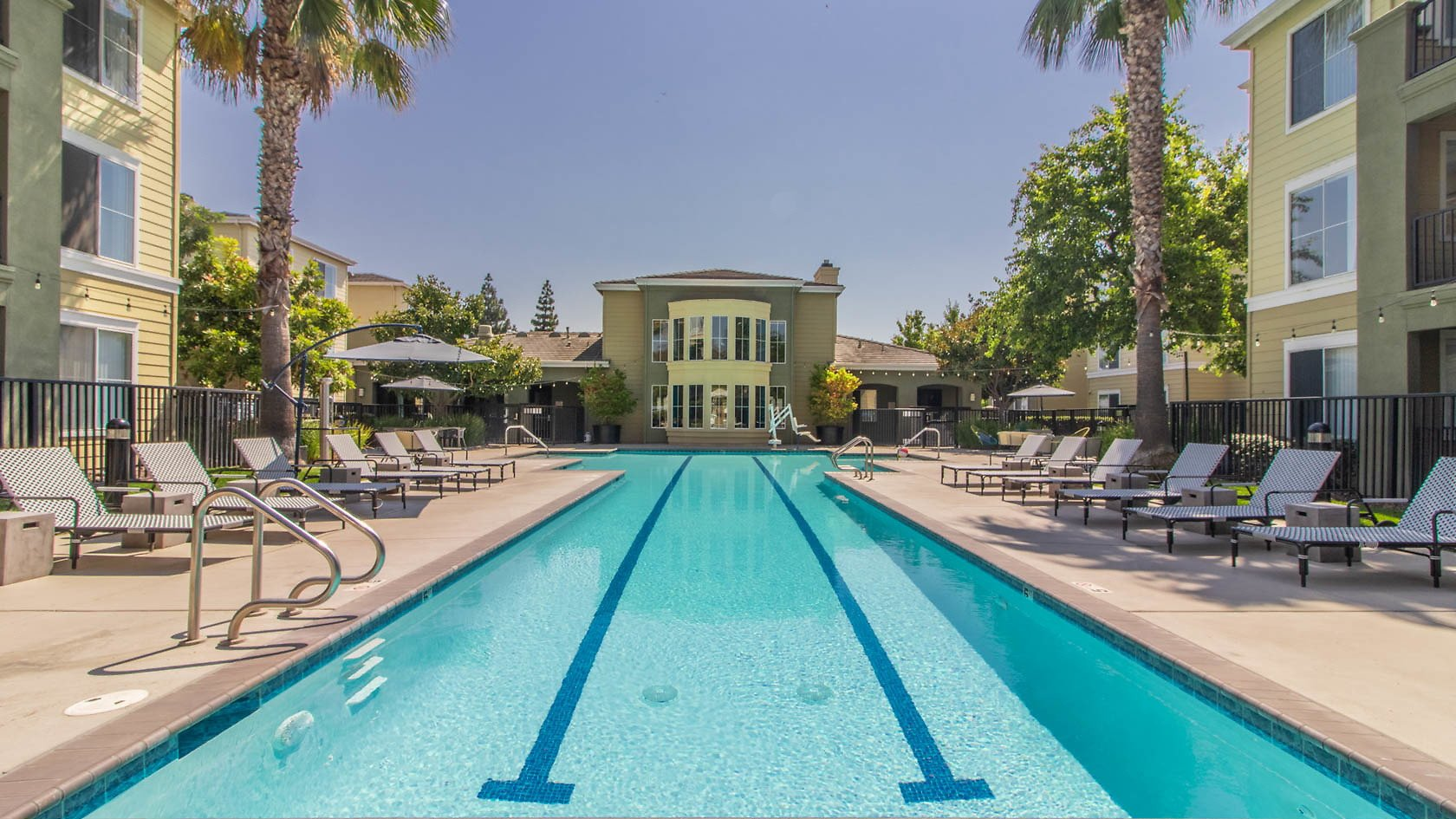 Waterford Place Furnished Rental-Sample Image of San Jose CA Insurance Home