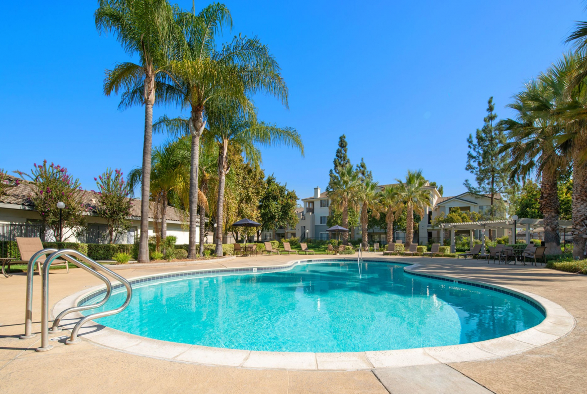 Windemere Furnished Rental-Sample Image of Riverside CA Intern Housing
