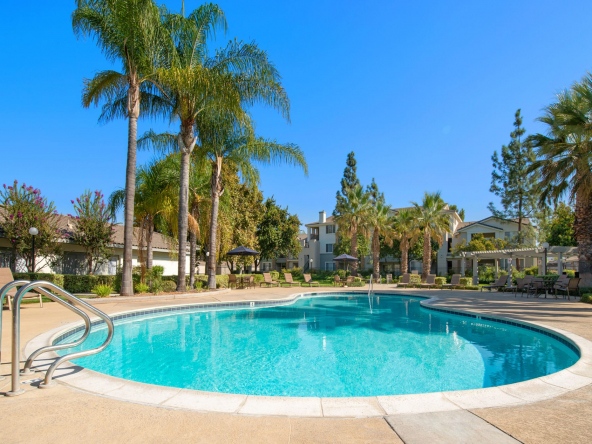 Windemere Furnished Rental-Sample Image of Riverside CA Intern Housing