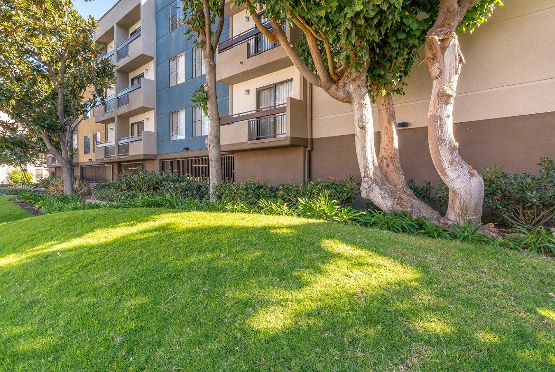Windsor Court Furnished Rental-Sample Image of Pasadena CA Intern Home