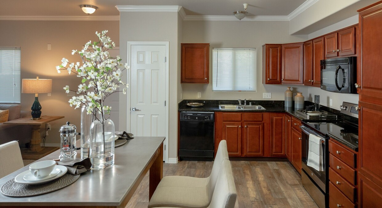 Wolf Ranch Extended Stay Rental-Sample Image of Sacramento, CA Insurance Housing
