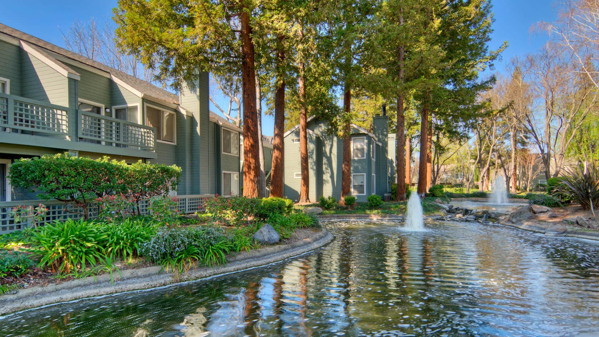 Wood Creek Furnished Apartment-Sample Image of Pleasant Hill CA Intern Rental
