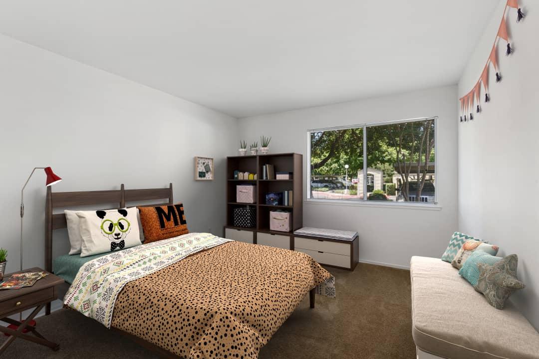 Reflections - Sample Image of Fresno, CA Temorary Housing Nurse Housing